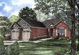 House Plan 62106