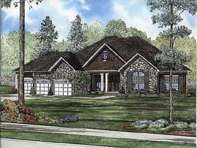 House Plan 62113