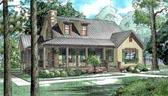 House Plan 62120