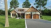 House Plan 62143