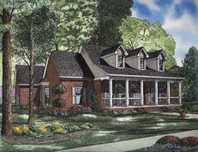 House Plan 62152