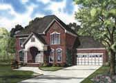 House Plan 62165