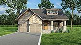 House Plan 62178