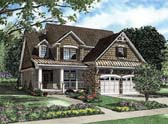 Plan Number 62191 - 2457 Square Feet