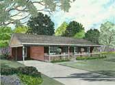 House Plan 62193