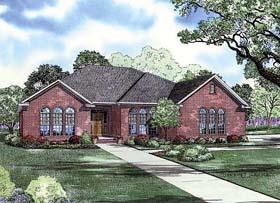 House Plan 62194