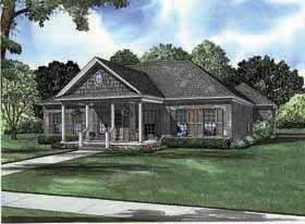 House Plan 62197