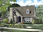 Plan Number 62201 - 2135 Square Feet