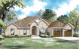 House Plan 62211