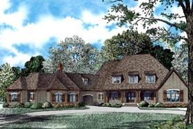 House Plan 62230