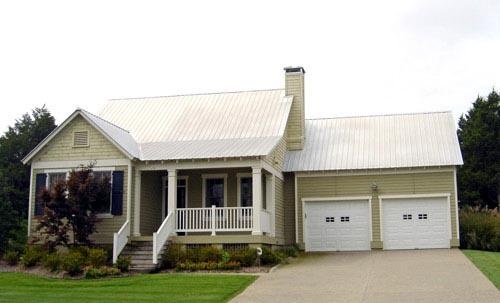 House Plan 62245