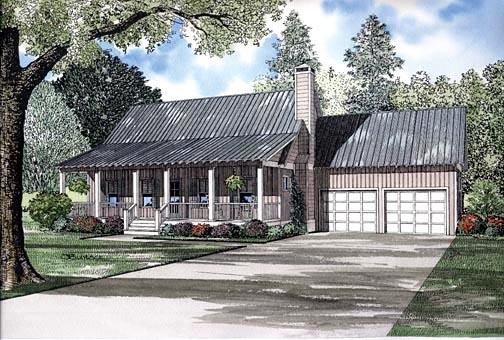 House Plan 62246