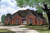 House Plan 62250