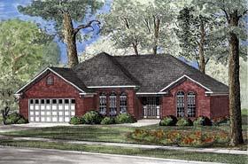 House Plan 62253