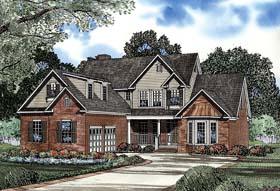 House Plan 62275