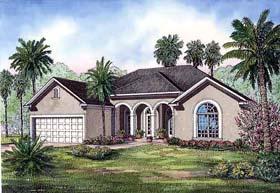 House Plan 62282