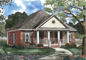 House Plan 62330