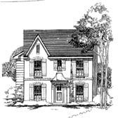House Plan 62403