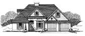 House Plan 62404