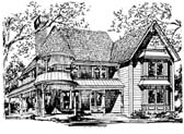 House Plan 62409