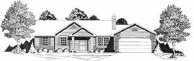 House Plan 62504