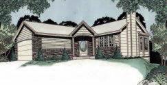 House Plan 62509