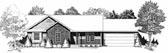 House Plan 62517