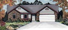 House Plan 62533