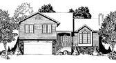 House Plan 62535