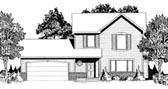 House Plan 62543