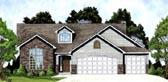 House Plan 62571