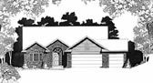 House Plan 62575