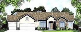 House Plan 62588