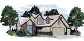 House Plan 62592