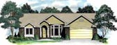 House Plan 62596
