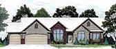 House Plan 62598