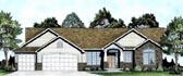 House Plan 62599