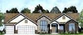 House Plan 62601