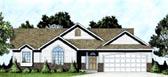 House Plan 62608