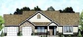 House Plan 62613
