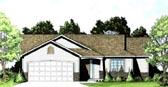 House Plan 62618