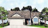 House Plan 62629