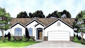 House Plan 62632