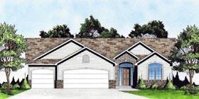 House Plan 62638