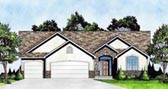 House Plan 62644