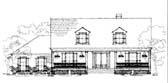 House Plan 62831
