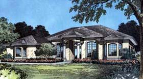 House Plan 63005