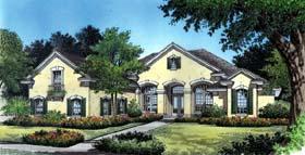 House Plan 63015