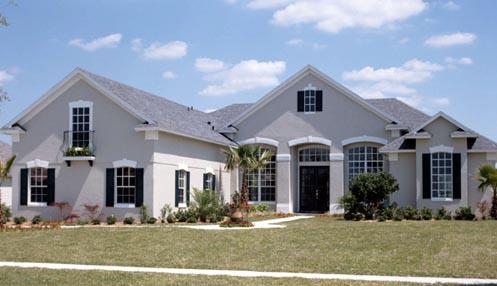Mediterranean House Plan 63015 with 3 Beds, 3 Baths, 2 Car Garage Picture 1