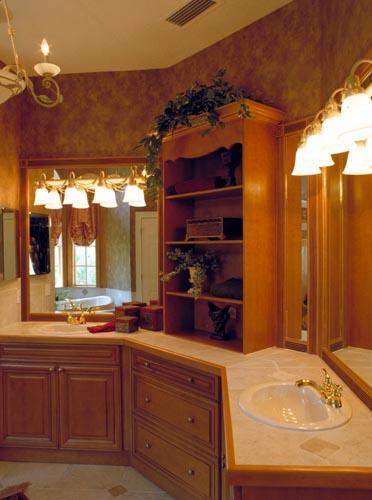 Florida, Mediterranean House Plan 63021 with 5 Beds, 4 Baths, 3 Car Garage Picture 7